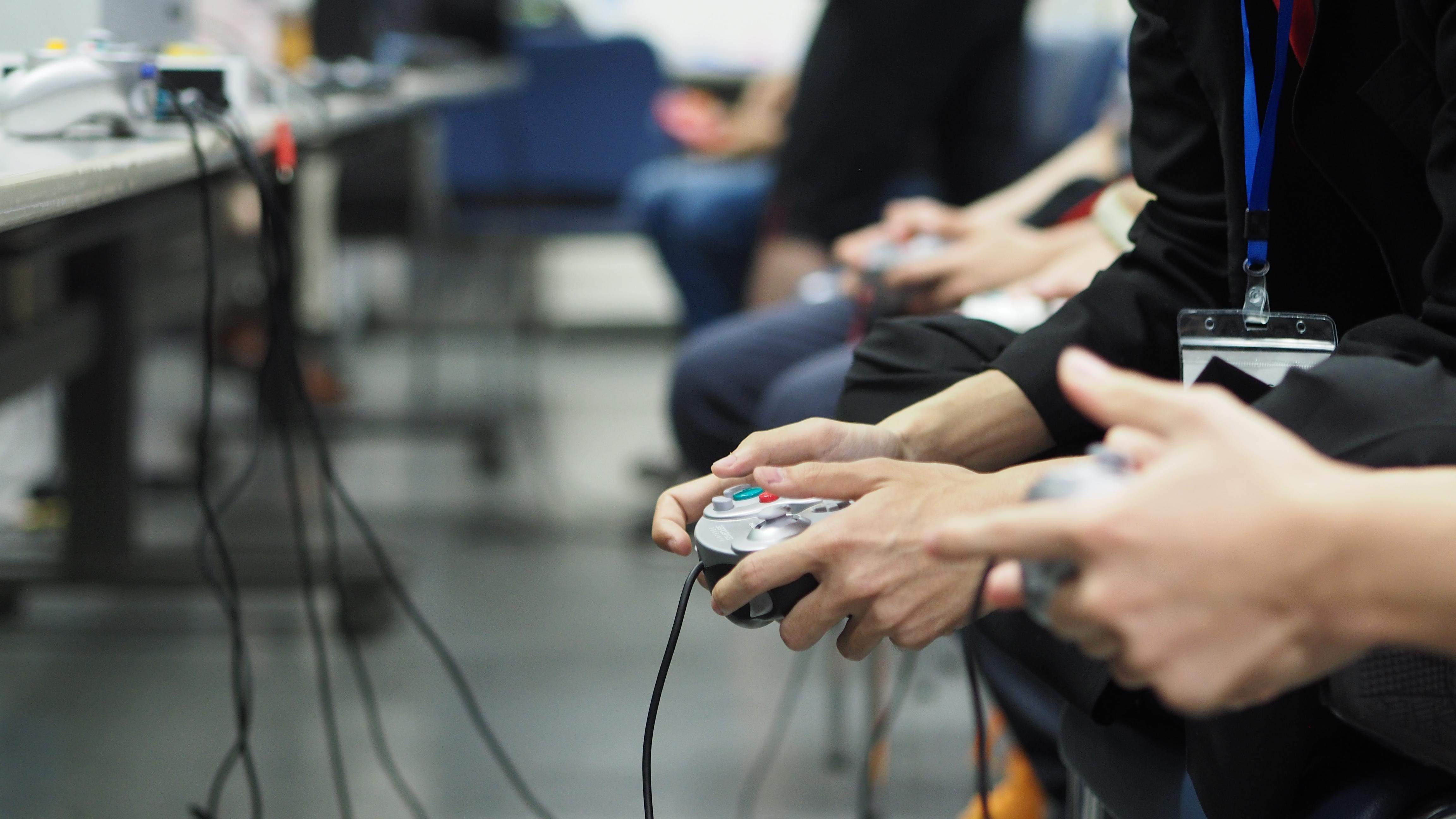パーティーゲームが見せる新たな側面 e-sportsとスマブラDX