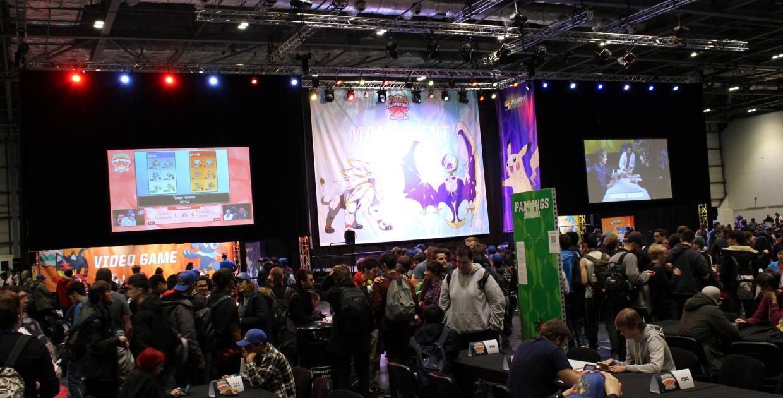 フォトレポート – WCS2017ロンドン国際大会