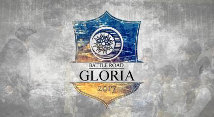 バトルロードグロリア2017九州予選まとめ[VGC2017]