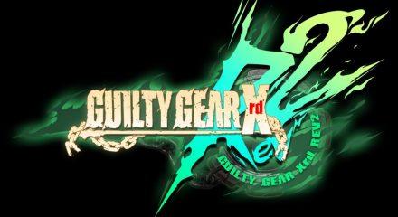 北米版『GUILTY GEAR Xrd REV2』体験版について
