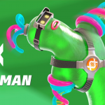 【ARMS(アームズ)】DNAマン - キャラ攻略