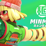 【ARMS(アームズ)】ミェンミェン - キャラ攻略